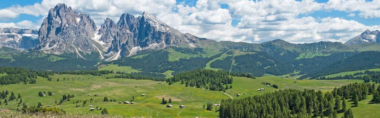 Südtirol Slider Täler